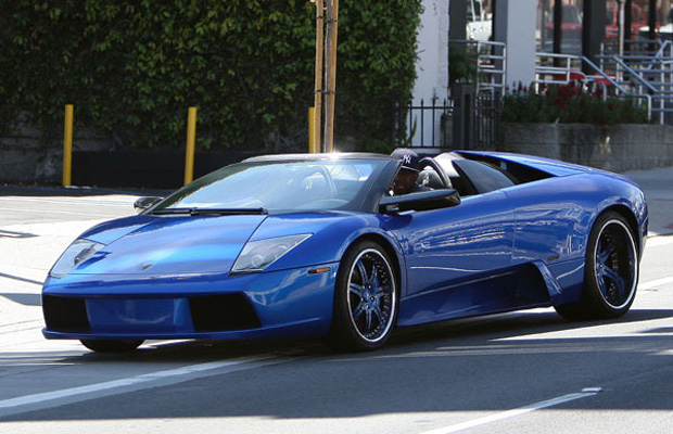 50 Cent's Cars | Celebrity Cars Blog Eminem House And Cars