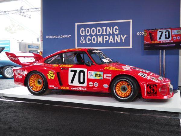 Adam Carolla Porsche 935