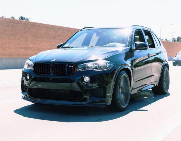 Ben Baller BMW X5 M