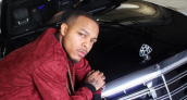 Bow Wow Maybach