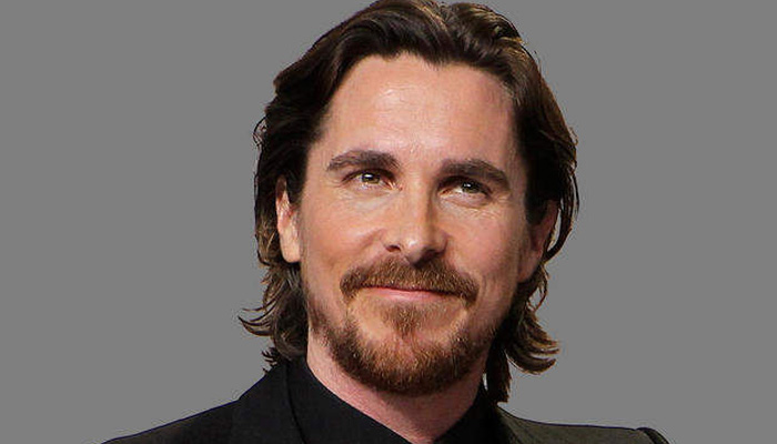 Christian Bale Lays Low in His Toyota Tacoma | Celebrity Cars Blog