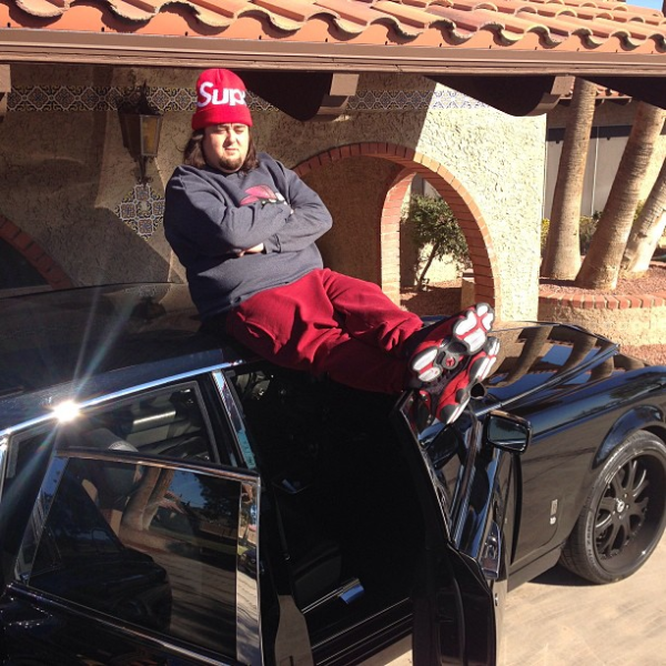 austin chumlee russells cars celebrity cars blog
