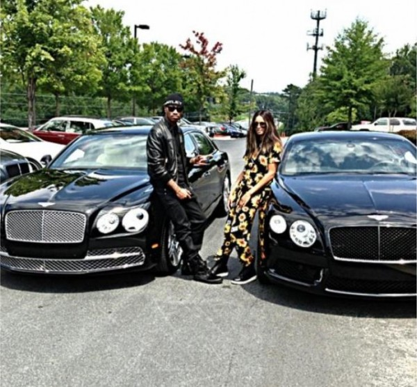 Ciara Future Bentley