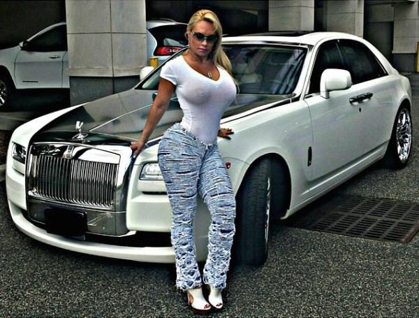 Coco-Rolls-Royce