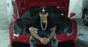 DJ Envy Ferrari
