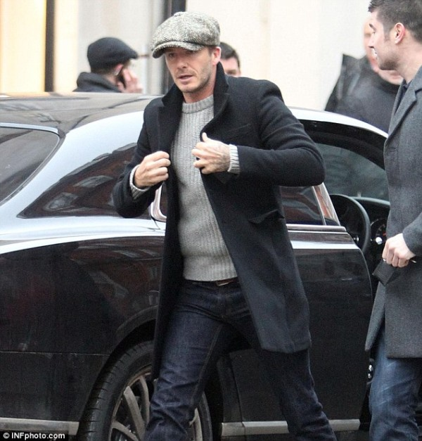David-Beckham-Bentley