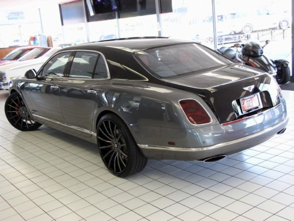 Donald Penn Bentley