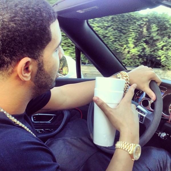 Drake Bentley