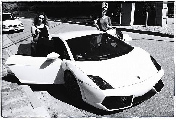 Drama Beats Lamborghini