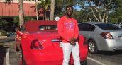 Gucci Mane Rolls-Royce
