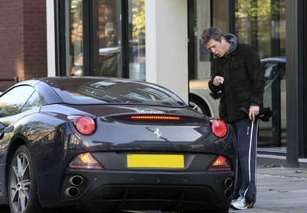 Ferrari Driving School New York >> Lisa Hoffman' Husband Dustin Hoffman's Net Worth: his Salary, accused of Sexual abuse
