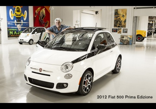 What Will Happen To Jay Leno S Cars