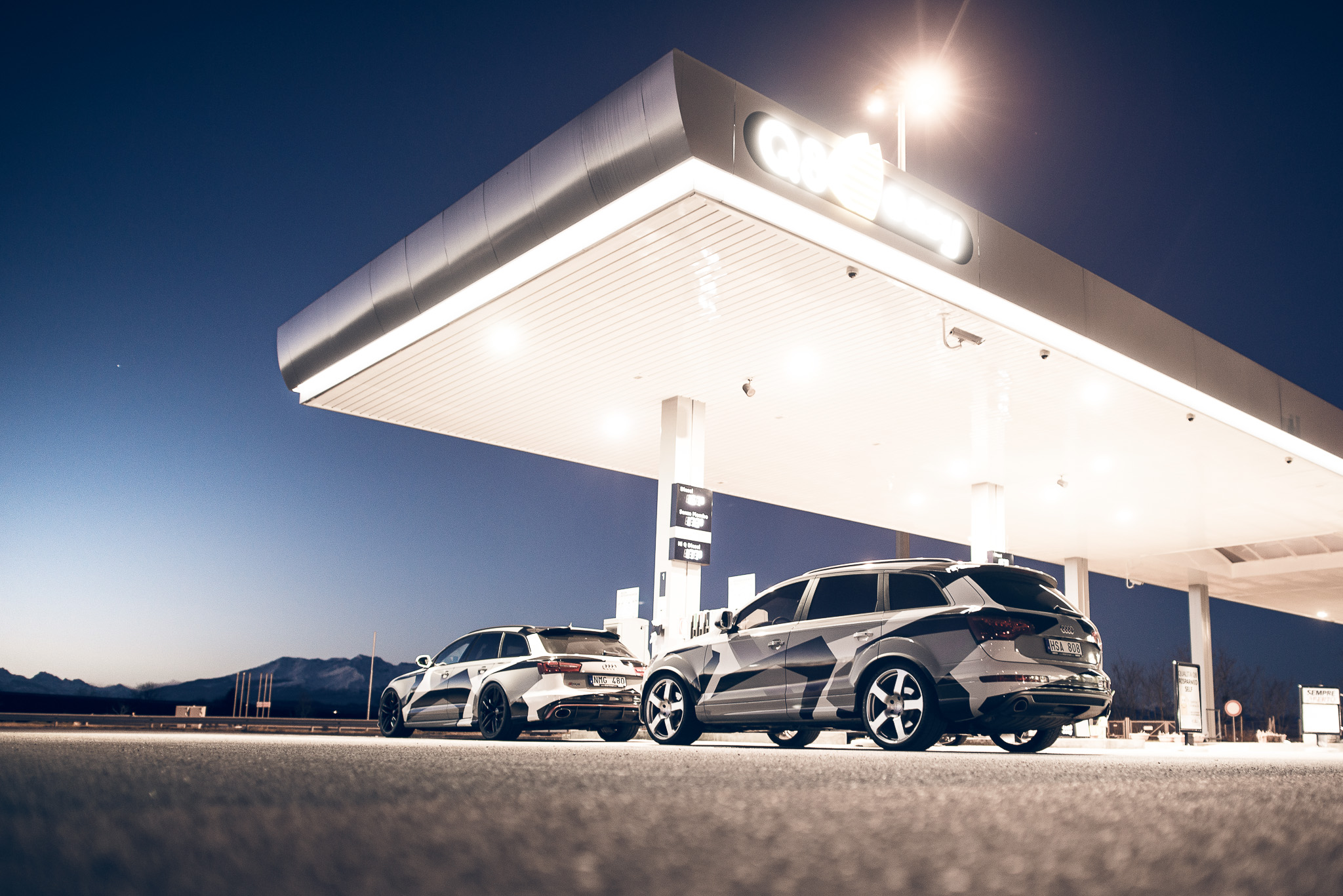 Jon Olsson Adds Another Winter Mobile To His Lineup Celebrity Cars Blog