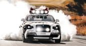 Jon Olsson George the Rolls