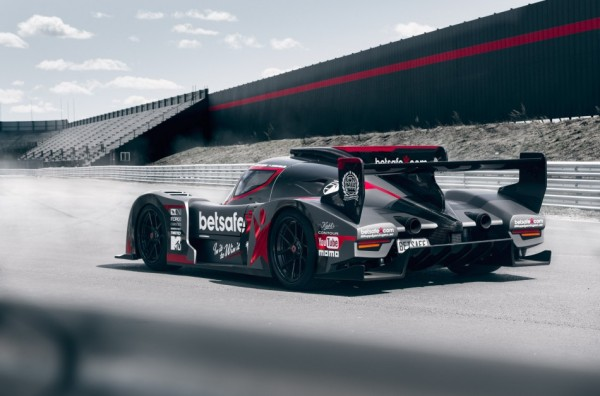 Jon Olsson Rebellion