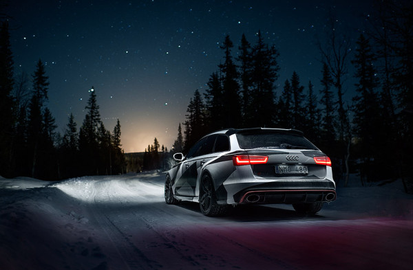 Jon Olsson Winter Mobile
