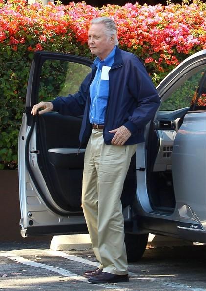 Jon Voight Lexus RX