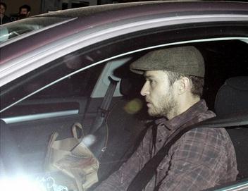 Justin Timberlake - Justin Timberlake Game - Celebrity Games