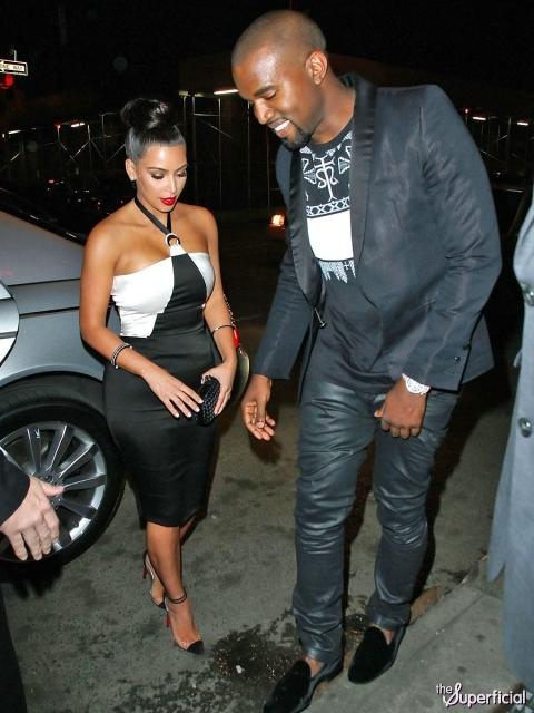 Kanye Maybach
