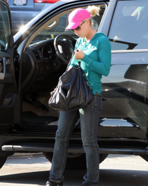 Kate Gosselin is a Confirmed Soccer Mom