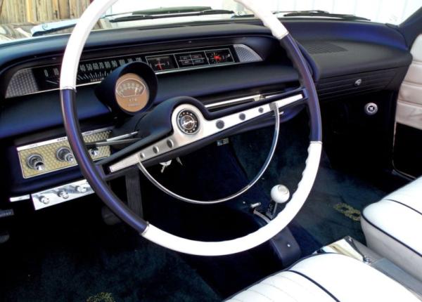 Kobe Bryant Impala