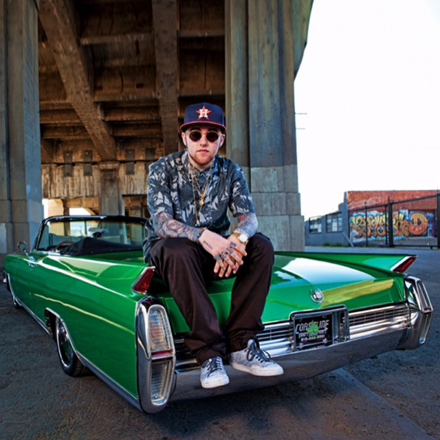 photo of Mac Miller 1964 Cadillac Eldorado - car