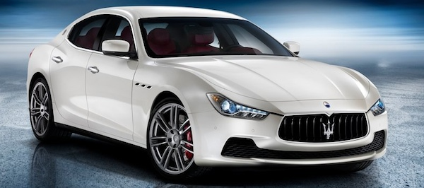 Maserati Ghibli U2013 The 2014 Maserati Ghibli Is Another Sedan By The Italian  Brand That Will Attract Some Hollywood Attention. The Model Competes With  The ...