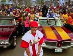 Nelly - Country Grammar cars