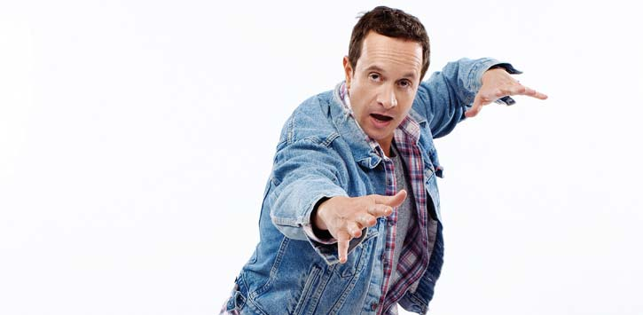 pauly shore wiki