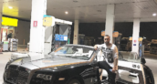 Philipp Plein Rolls-Royce Dawn