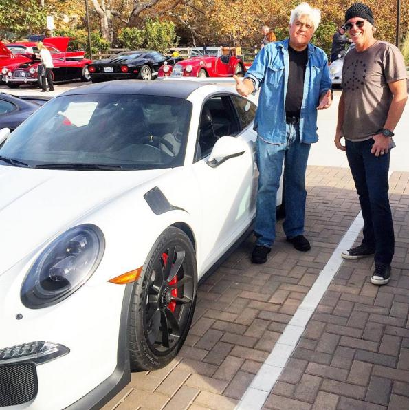 Porsche GT3 RS Scott Yancey