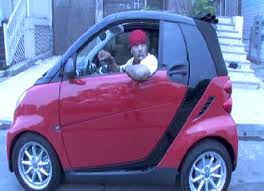 Redman's Smart Fortwo