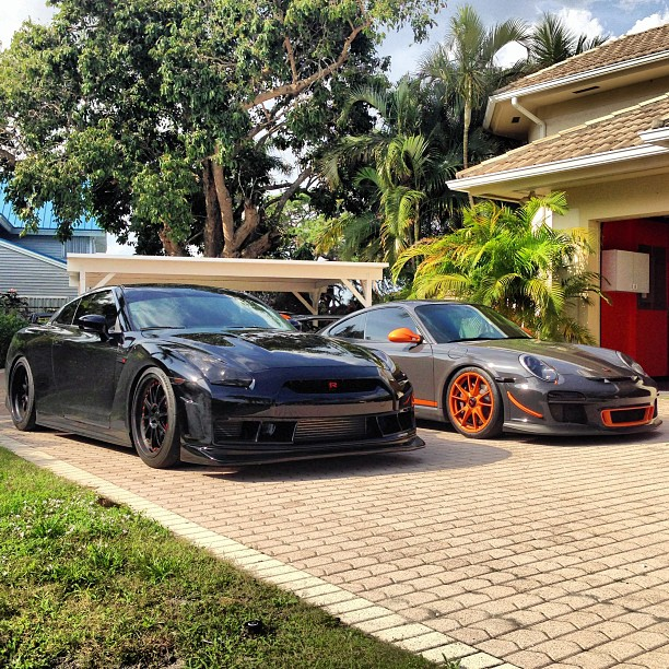Rickie Fowler 39 S Sweet Lineup Celebrity Cars Blog