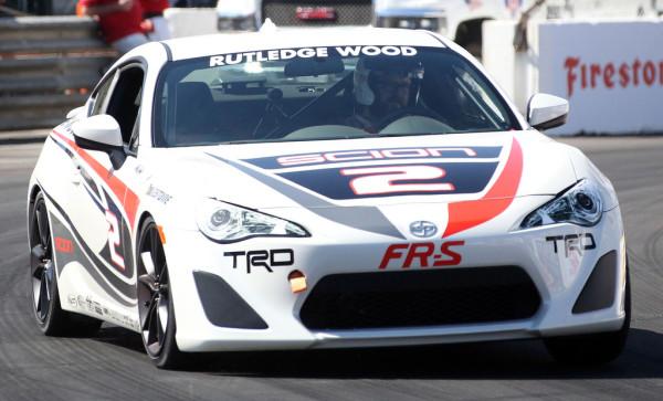 Rutledge Wood Toyota Pro