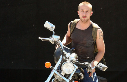 Ryan-Gosling-Honda-Shadow-750