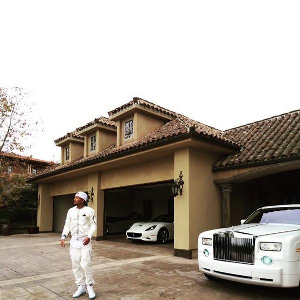 Romeo | Rolls Royce Phantom