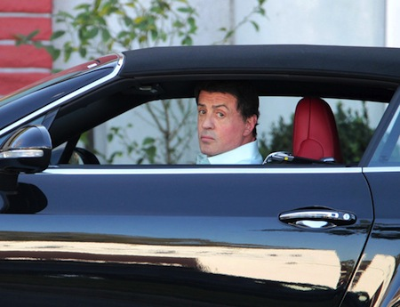 Stallone-Bentley-GTC