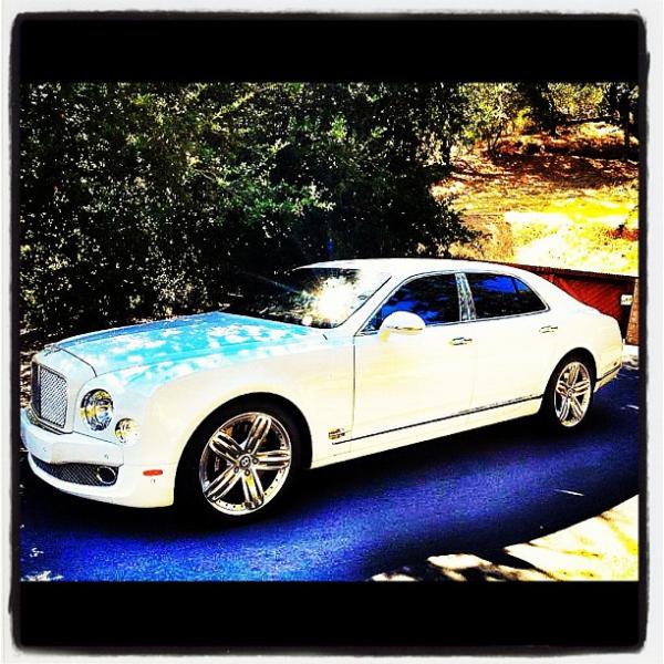 T.I. Bentley