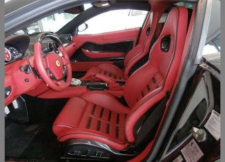 T.I. Ferrari 599 GTB