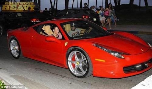 The Dream Ferrari 458 Italia