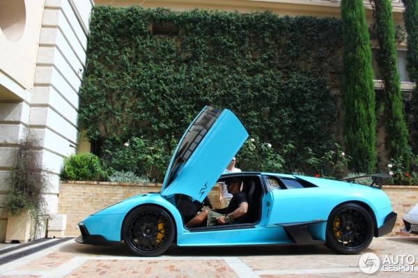 Timati Lamborghini Murcielago