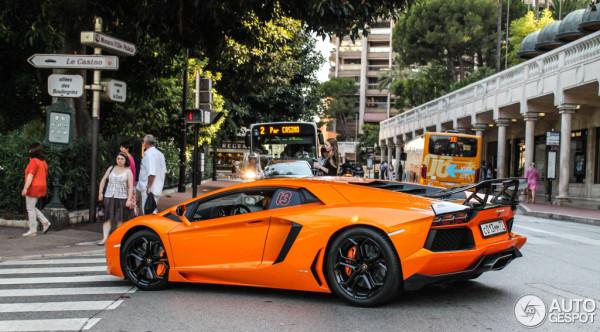 Timati Lamborghini