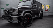 Travis Barker G65 upgrades