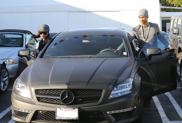 The Cars that Top Black Celebrities Drive. : ThyBlackMan