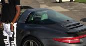 Young Dolph Porsche 911