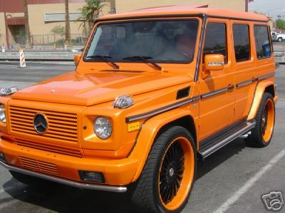 faith hill orange G55