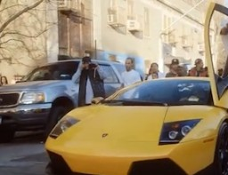 French Montana - Ain't Worried About Nothin