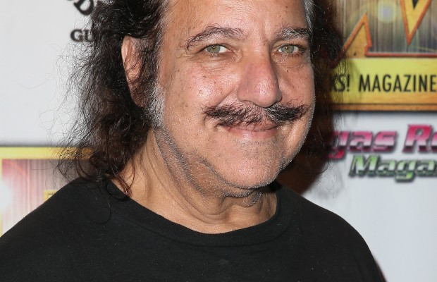 Ron Jeremy Pulled Over In His Saturn Celebrity Cars Blog