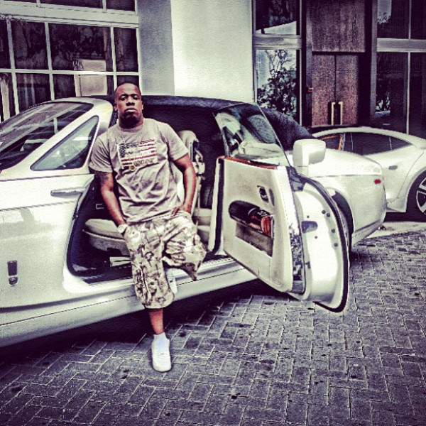 Yo Gotti's Cars | Celebrity Cars Blog