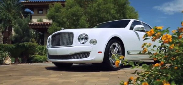 floyd mayweather bentley mulsanne